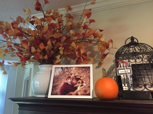 Fall Decor